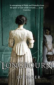 Longbourne by Jo Baker